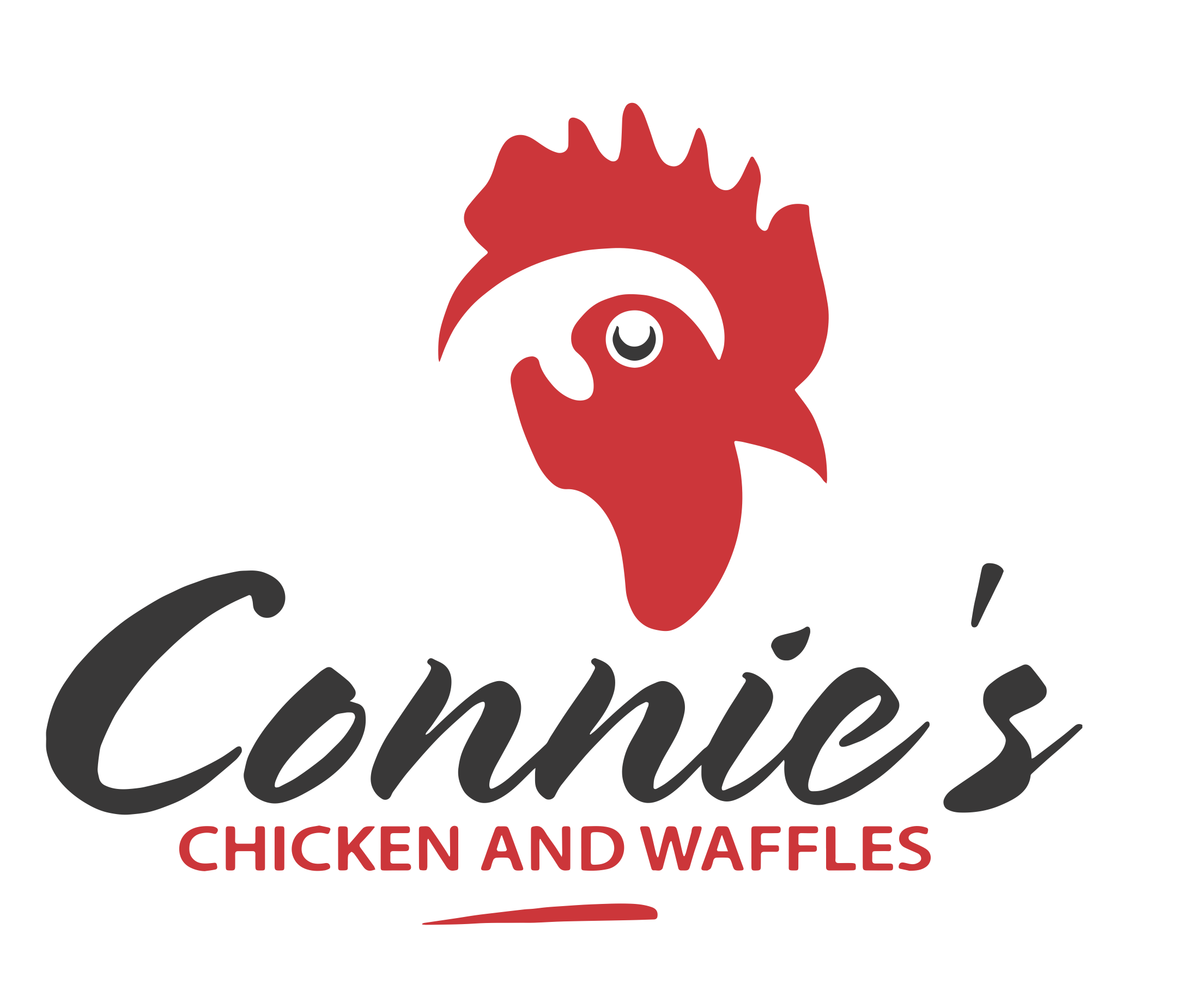 Connie S Corner: Connie's Chicken And Waffles